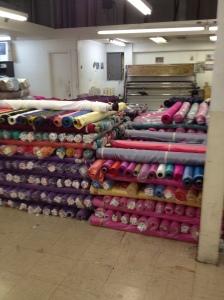 Ragrin Textiles